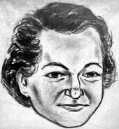Pinellas County Jane Doe (1961)