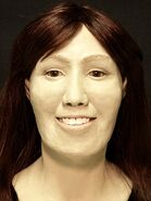 Sacramento County Jane Doe 2001