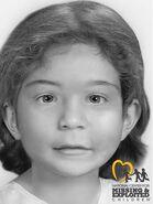 Bear Brook Jane Doe (middle child)