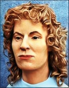 Bay County Jane Doe