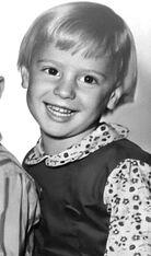 Marcia King child