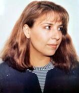 Lina Reyes-Geddes