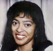 Stacey Boothe-Wilson