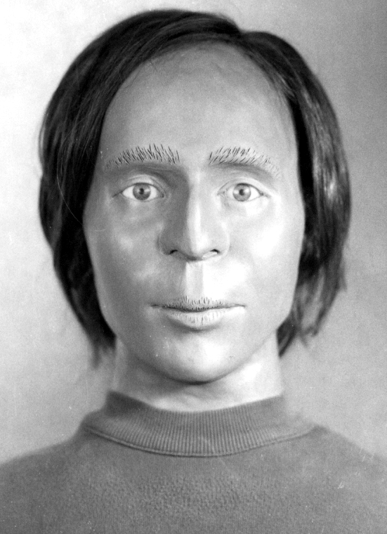 Sweetwater County John Doe