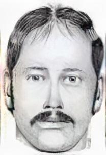 Trinity County John Doe