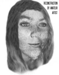 1921 - 1951 Jane Doe