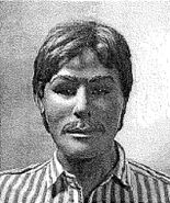 Barron County John Doe (1982)