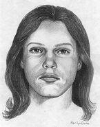 Dana Point Jane Doe sketch
