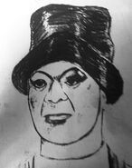 Philadelphia Jane Doe (1968)