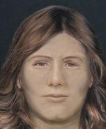 Glades County Jane Doe (1981)