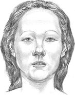 Jane Doe Frontal