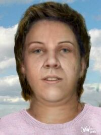 MISS MOLLY: WF, 20-35 - Found beaten to death in creek under I-70 in Salina, KS - Jan 25, 1986 200?cb=20151102193152