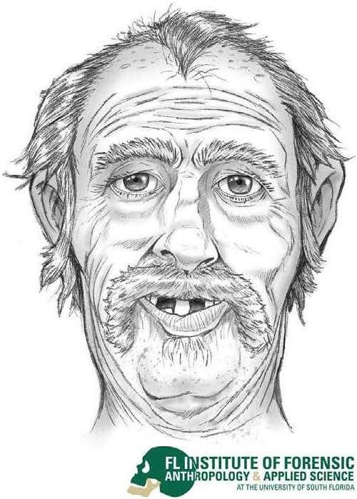 Hillsborough County John Doe (1973)