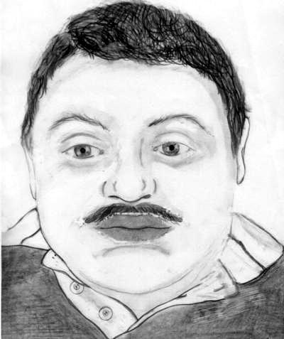 Chambers County John Doe