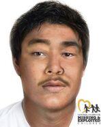 La Paz County John Doe (March 1985)