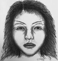 Ventura Jane Doe Sketch