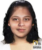 Los Angeles Jane Doe (December 9, 1992)