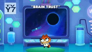 Brain Trust (1)