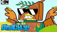 Unikitty Hide & Seek Cartoon Network