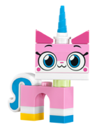 LEGO Unikitty site photo