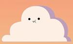 Cloud shape-0