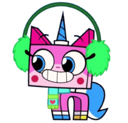 Winter Unikitty