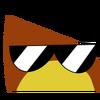 Hawkodile icon