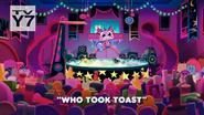 Who Took Toast (1)