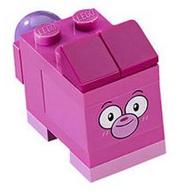 LEGO Squarebear