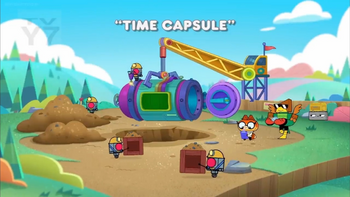 Time Capsule (1)
