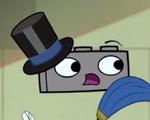 Top hat richard