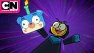 Unikitty Birthday Wish Cartoon Network