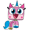 Unikitty uk showpicker