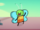 Tap-Dancing Butterfly