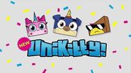 "Cartoon Network - Unikitty! - ""Birthday Blowout"" Promo (February 16, 2018)"