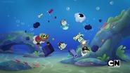 Sunken Treasure (90)