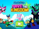 Save the Kingdom!