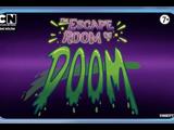 The Escape Room of Doom