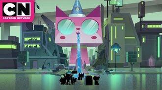 Unikitty The Fabulous Fun Fixing Club! Cartoon Network