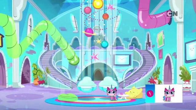File:LEGO Unikitty's Castle (Inside).jpg
