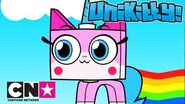 Pisicuța Nyan Unikitty Cartoon Network