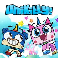Unikitty itunes image
