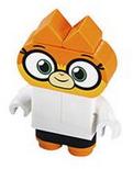 LEGO Dr. Fox