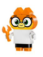 LEGO Dr. Fox site photo