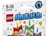 41775 Unikitty! Series 1