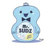 Mr sudz concept art