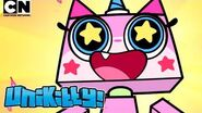 Unikitty Hide & Seek Champion Cartoon Network