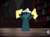 Master Papercuts (Character)