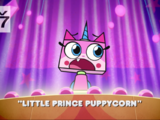 Little Prince Puppycorn/Gallery