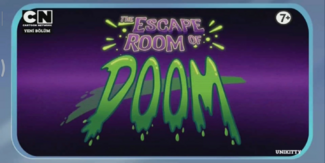 The Escape Room of Doom (1)